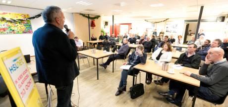 Inwoners buitengebieden Heeze-Leende geïnteresseerd in aansluiting glasvezelnetwerk