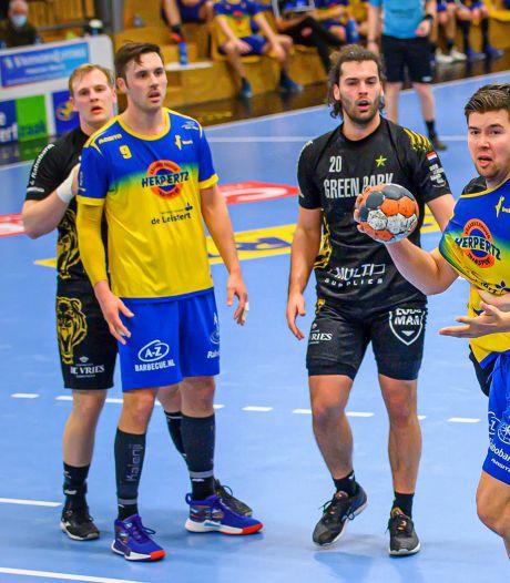 Handbalclub Bevo gaat na zeven jaar weer Europa in, met dank aan Mills duo