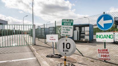 Nieuwe locatie containerpark niet evident