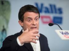 Entre Manuel Valls et son parti, c'est fini