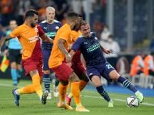 LIVE | PSV op rozen na eerste helft tegen Galatasaray, Madueke laat Turkse hoop verder vervliegen