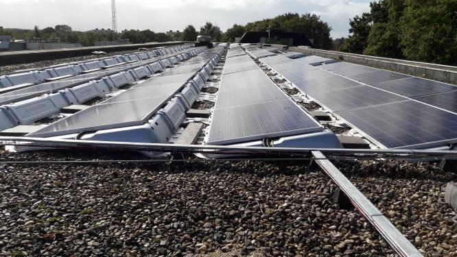 2023 is het jaar dat Duiven 23 procent van de energie wil opwekken met zon en wind