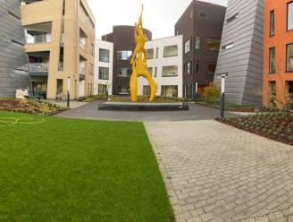 """Woonzorgcentrum De Motten krijgt nieuwe binnentuin: """"Oase van rust en groen"""""""