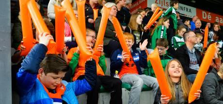 Kwalificatietoernooi Oranje Onder 17 begin maart bij UDI'19