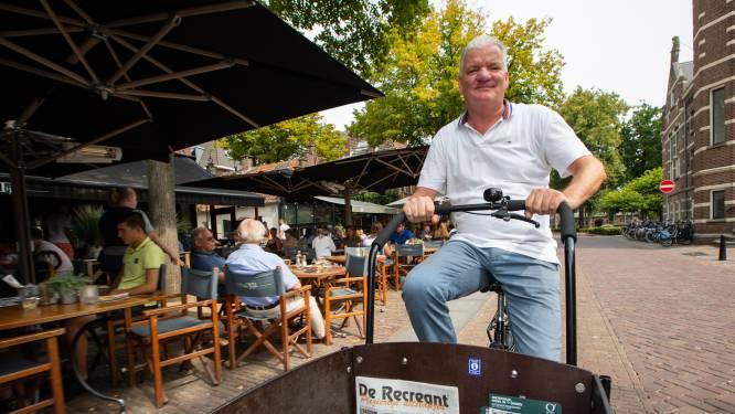 VVD Oisterwijk wil weten waarom Piet Duizer als citymarketeer nu alweer weg is