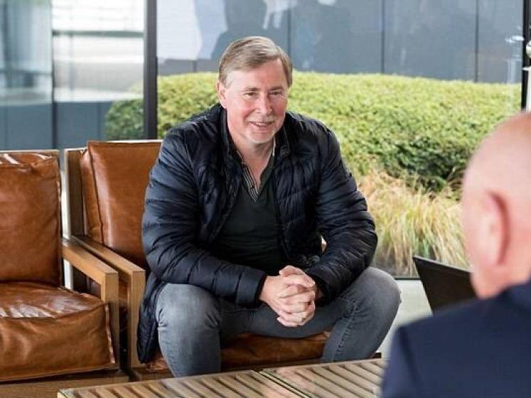 """EXCLUSIEF. Herwig De Bruyne, trotse vader van een  wereldster: """"Voor mij is Kevin geen voetballer, Kevin is mijn zoon"""""""