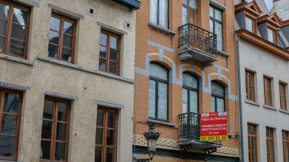 Primeur: stad dwingt eigenaar leegstaand pand te verkopen
