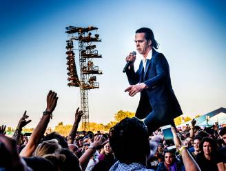 'Nick Cave And The Bad Seeds' headliner op TW Classic 2022