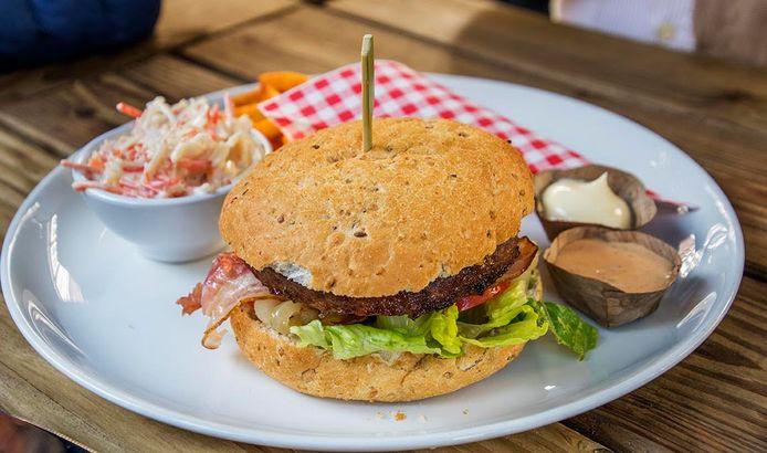 Burger Anvers