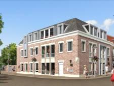 Verbouwing ING pand in Oldenzaal bijna klaar