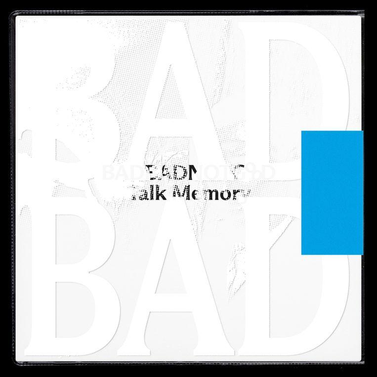 Talk Memory Beeld BBNG