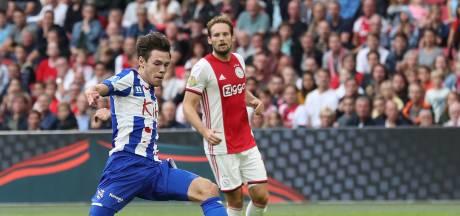 KNVB gooit eredivisie op de schop: 41 duels krijgen andere aanvangstijd