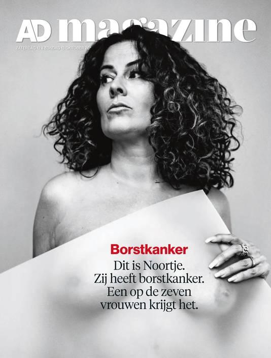 Cover AD Magazine