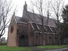 Vijf partijen tonen interesse in kapel Oderkerkpark