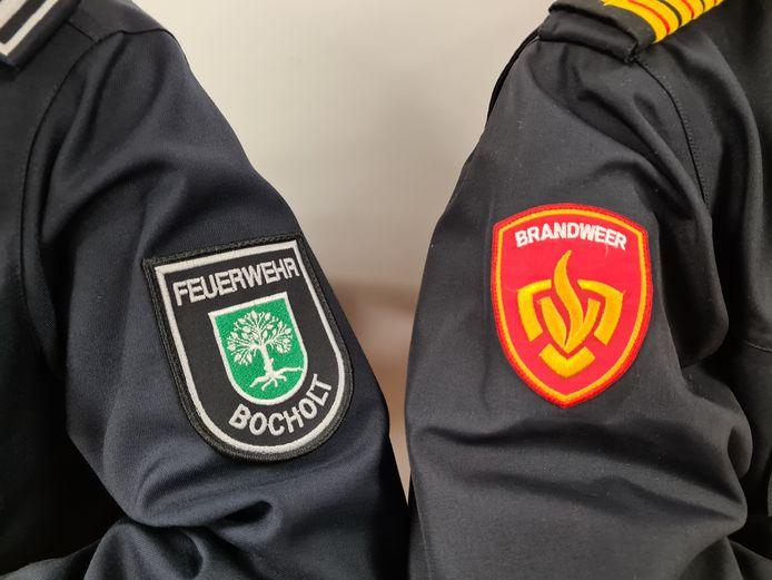 In Dinxperlo en Suderwick moet een grensoverschrijdende brandweerpost komen.