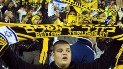 """Israëlische voetbalclub wil uit dankbaarheid """"Trump"""" toevoegen aan zijn naam"""