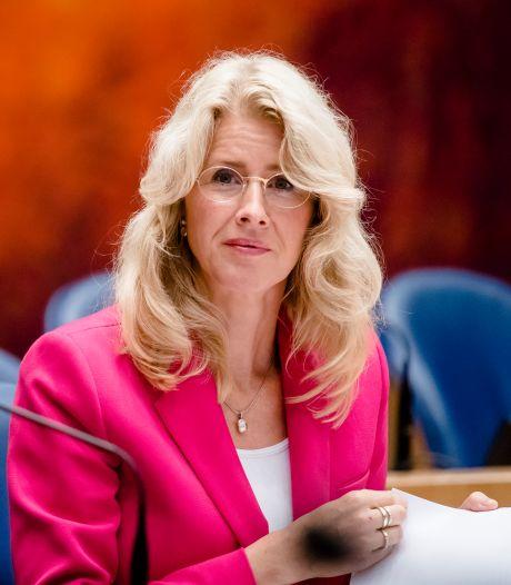 Ministerie erkent blunder met energierekening: Tweede Kamer boos