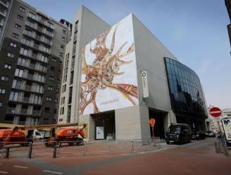 """Vaccinatiecentrum blijft langer in casinogebouw: """"Cultuurprogramma komt niet in het gedrang"""""""