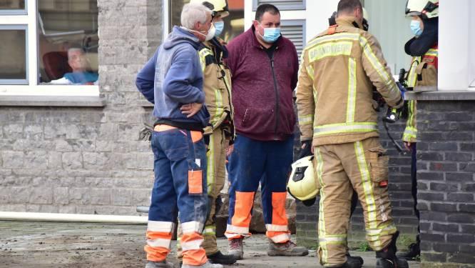 Brand in kelder van woonzorgcentrum Sint-Henricus blijkt vals alarm