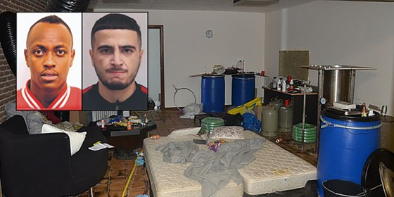 De fatale keuze van drie 'onschuldige' jongens: sterven in een ranzig Limburgs drugslab