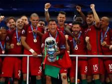 Welk land wordt Europees kampioen?