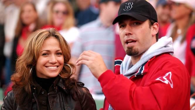 """Ben Affleck overlaadt Jennifer Lopez met liefde: """"Vastberaden om relatie dit keer wel te doen slagen"""""""