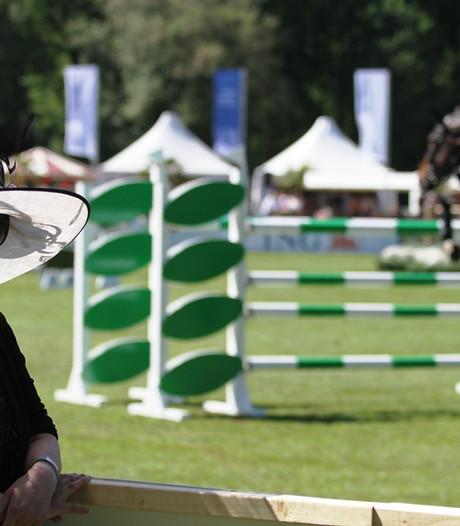 Met paard en hoed om de prijzen strijden bij CSI Eindhoven