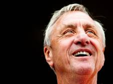 Musical over leven Johan Cruijff in de maak