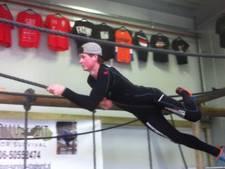 Video | Staphorst heeft mooiste trainingslocatie voor survivalsporters