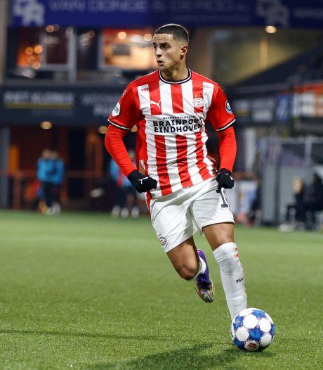 PSV in een spagaat met 'puberale' Ihattaren, komt het nog goed tussen hem en de club?