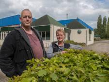 Olst krijgt na twee jaar weer een café: Freddy en Alice van Eetcafé Boskamp wagen de sprong in het diepe
