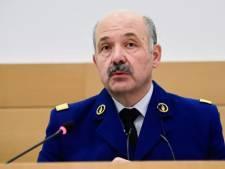Le directeur général de la police administrative sanctionné suite à l'affaire Chovanec