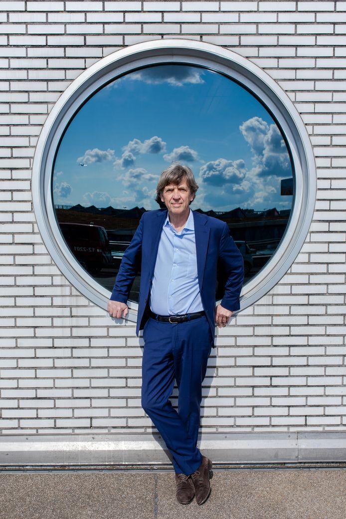 Brinio Veldhuijzen van Zanten.