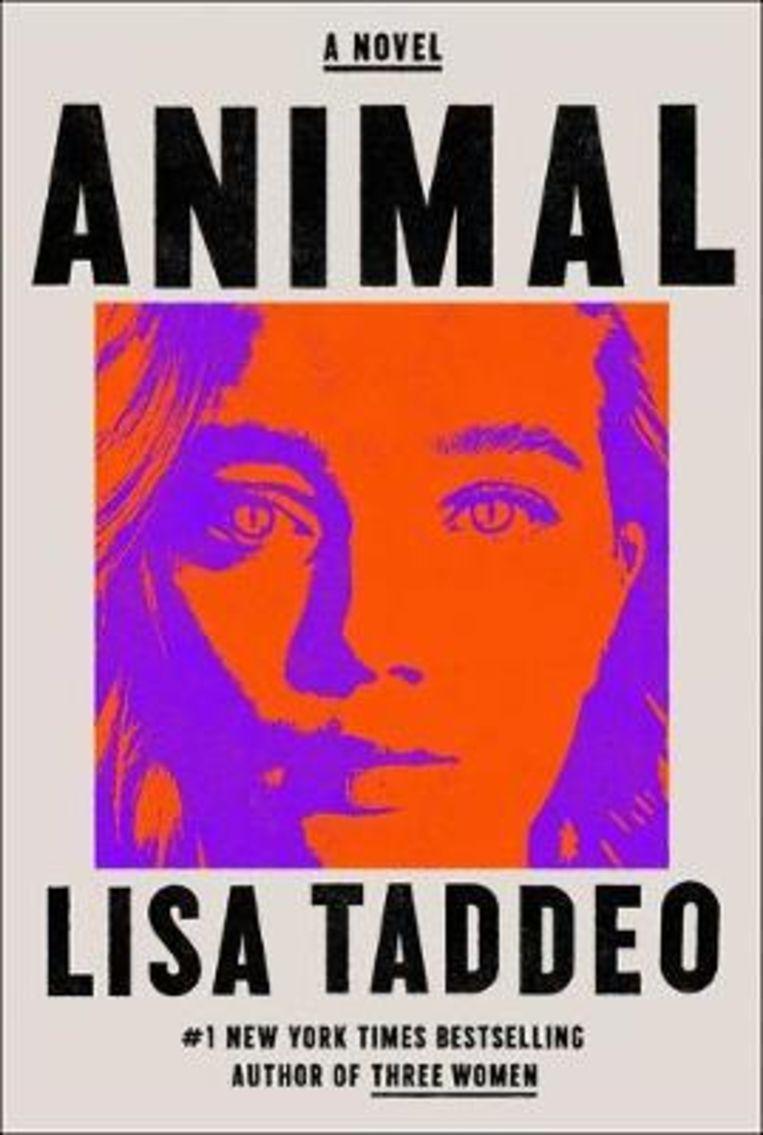 Lisa Taddeo, 'Beest', Nijgh & Van Ditmar Beeld RV