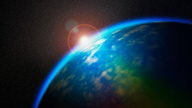 Wetenschappers ontdekken exoplaneten waarop aards leven mogelijk is