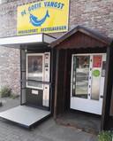 De wormautomaat van De Goeie Vangst.