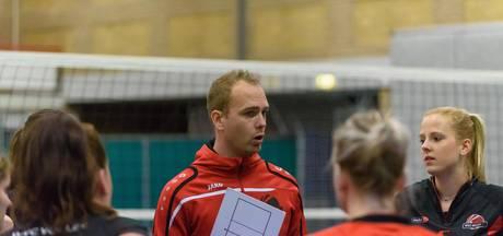 Kampioenschap verboden woord bij WVC Volley uit Wierden