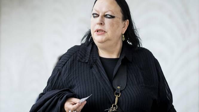Als de naam Ridouan Taghi valt, verschijnt de advocate met koolzwarte ogen: pitbull in toga, bewonderd en gevreesd