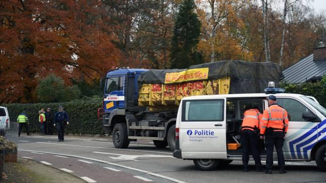 Voormalig vrachtwagenchauffeur moet rijbewijs vijf maanden inleveren na dodelijk ongeval met wielertoerist