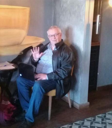 Van drugssmokkel verdachte zakenman uit Beneden-Leeuwen ontvlucht Turkije in rubberbootje