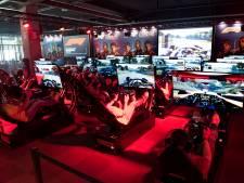 Utrechts F1 Racing Centre is walhalla voor Verstappen-fans: 'Hier voel ik me eventjes Max'