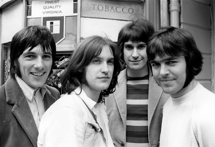 The Kinks.