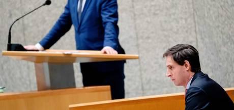 Hoe CDA-sterrenteam nooit een team werd: 'Omtzigt heeft z'n eigen franchise'