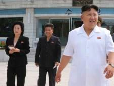 Corée: la soeur de Kim Jong-Un prend du galon