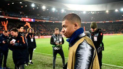 LIVE. Smeert Nederland wereldkampioen Frankrijk eerste nederlaag aan in Nations League?