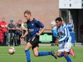 VV Bergambacht boekt historische uitzege: 1-18 tegen HOV/DJSCR