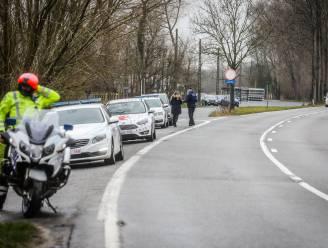 Geen test nodig voor wie op minder dan 30 kilometer van Franse grens woont