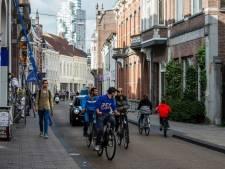 Felle discussie, maar plan blijft staan: Nieuwlandstraat wordt na de zomer autoluw