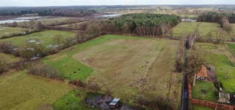 'Woudfunding': Partij voor de Dieren koopt tussen Noordijk en Gelselaar landbouwgrond 'vrij' voor nieuwe natuur