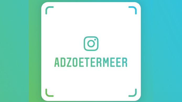 Instagram AD Zoetermeer.